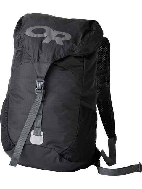 Outdoor Research Isolation Pack HD Black